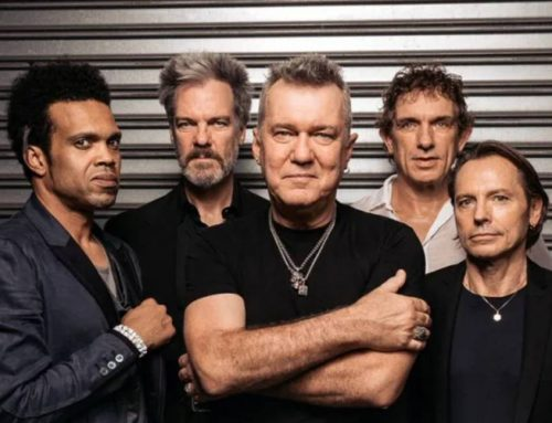 TCM News – Cold Chisel are coming to town